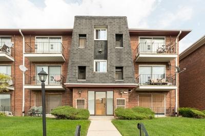 Alsip Condo/Townhouse New: 11915 South Lawndale Avenue #2C3