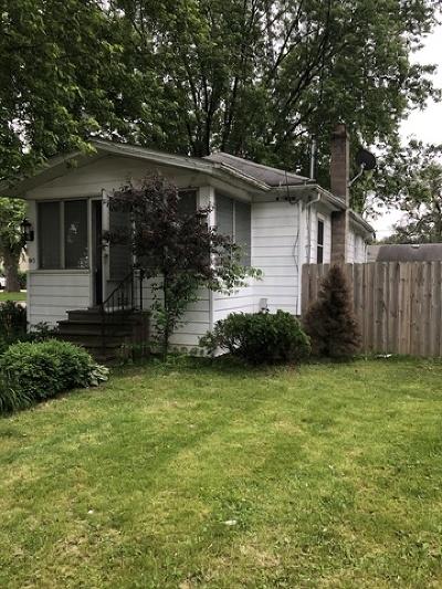 Elgin Single Family Home New: 645 Slade Avenue
