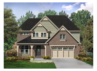 Downers Grove IL Single Family Home New: $859,900