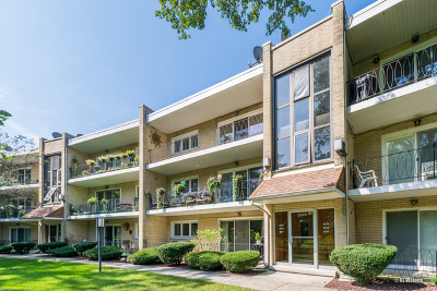 Hickory Hills Condo/Townhouse New: 9514 South 86th Avenue #307
