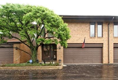 Glenview Condo/Townhouse New: 1724 Wildberry Drive #E