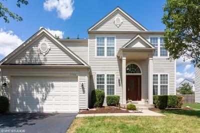 Plainfield Rental New: 25028 Rockwell Lane