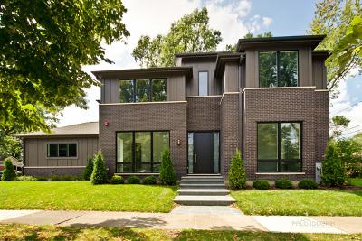 Skokie IL Single Family Home New: $1,449,000