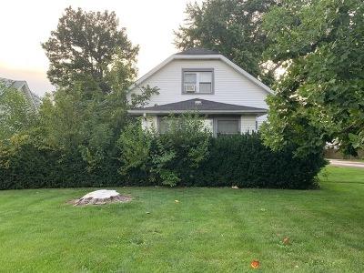 Bensenville Single Family Home New: 402 S York Road