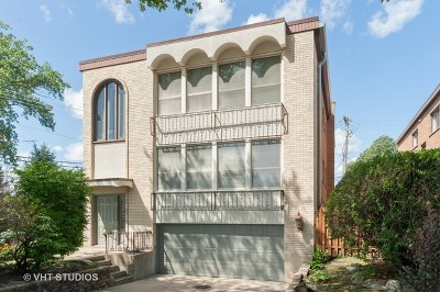 Skokie Multi Family Home New: 4954 Old Orchard Road