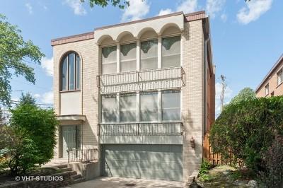Skokie IL Multi Family Home New: $599,000