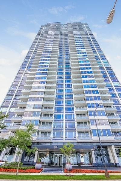 Chicago Condo/Townhouse New: 1300 North Lake Shore Drive #25A