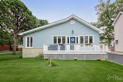 Des Plaines Single Family Home New: 961 Walter Avenue