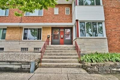 Skokie IL Condo/Townhouse New: $259,900