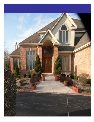 Crystal Lake Single Family Home For Sale: 752 Saddle Street