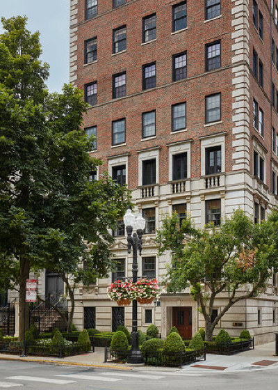 Chicago Condo/Townhouse New: 1366 North Dearborn Street #6BC