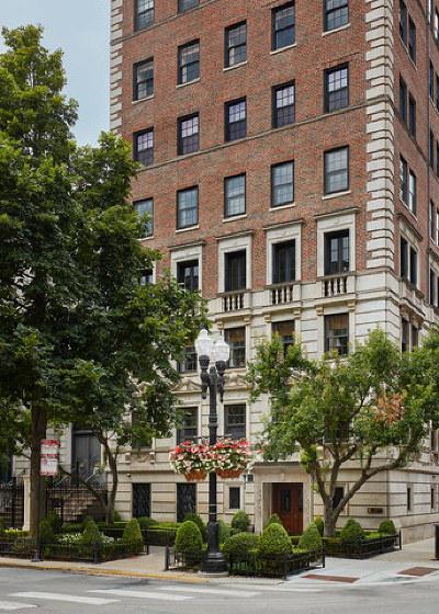 Condo/Townhouse New: 1366 North Dearborn Street #6BC