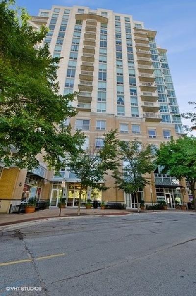 Condo/Townhouse New: 1640 Maple Avenue #1505