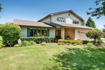 Oswego Single Family Home New: 1525 Cherry Road