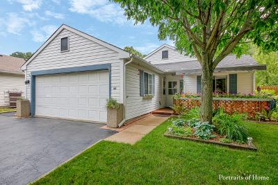 Aurora Single Family Home New: 2382 Blue Spruce Lane