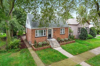 Brookfield Single Family Home For Sale: 4225 Arthur Avenue