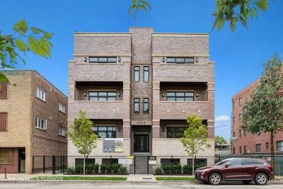 Condo/Townhouse New: 2712 West Montrose Avenue #1W