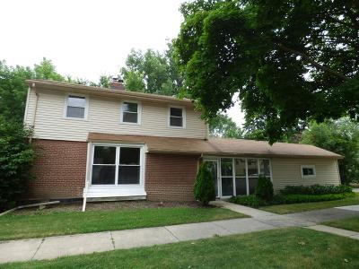 Skokie IL Single Family Home New: $279,900
