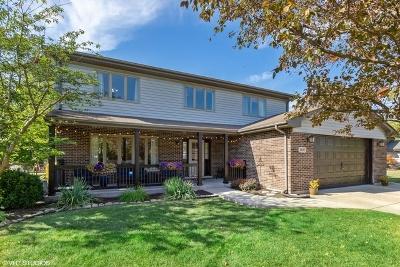 New Lenox Single Family Home New: 3497 Cricket Avenue
