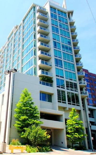 Condo/Townhouse New: 1570 Elmwood Avenue #907
