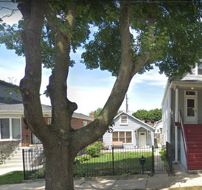 Cook County Single Family Home New: 4724 North Kewanee Avenue