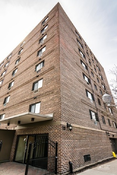 Condo/Townhouse New: 607 West Wrightwood Avenue #612