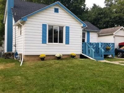 Aurora Single Family Home New: 615 Kensington Place
