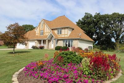 El Paso Single Family Home New: 2846 Saint Andrews Court