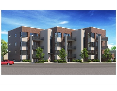 Condo/Townhouse New: 1203 West Superior Street #1A