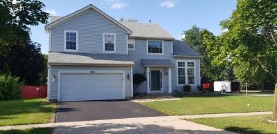 Carpentersville Single Family Home New: 6001 Sanders Court