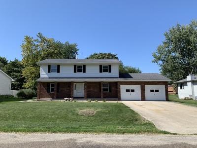 Single Family Home New: 410 North Washington Street