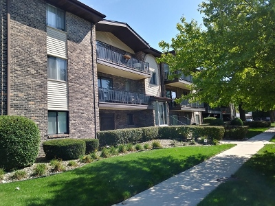 Crestwood Condo/Townhouse New: 13515 Le Claire Avenue #60