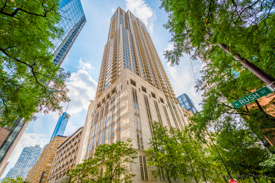 Chicago Condo/Townhouse New: 55 East Erie Street #1906