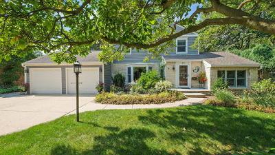 La Grange Park Single Family Home New: 810 North Waiola Avenue