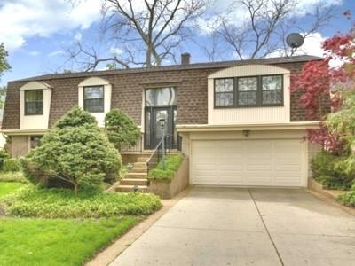 Buffalo Grove Single Family Home New: 191 Downing Road