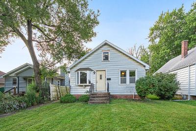 Joliet Single Family Home New: 311 Wheeler Avenue