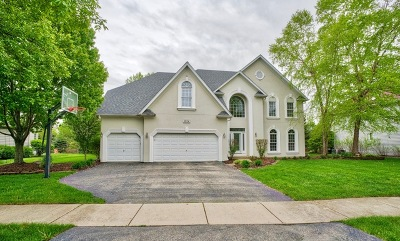 Naperville Rental New: 1824 Baybrook Court