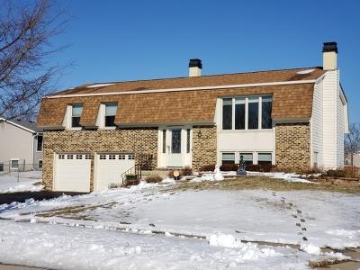 Single Family Home New: 741 Home Avenue