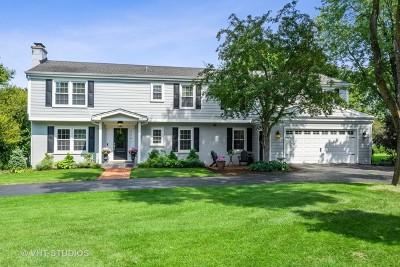 Barrington Single Family Home New: 314 Otis Road