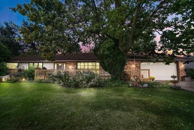 New Lenox Single Family Home New: 901 South Schoolhouse Road