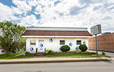 Du Page County Commercial New: 31 West St Charles Road