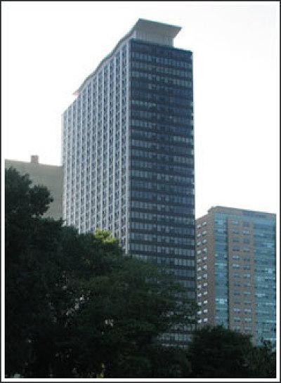 Chicago Condo/Townhouse New: 3150 North Lake Shore Drive #27E