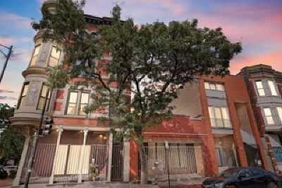Condo/Townhouse New: 956 West Willow Street