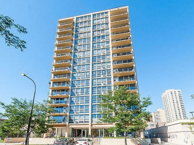 Chicago Condo/Townhouse New: 6730 South South Shore Drive #401