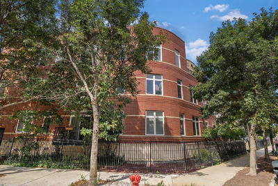 Condo/Townhouse New: 2758 West Francis Place #202