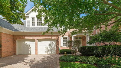 Westchester Condo/Townhouse New: 11216 East Chesapeake Place