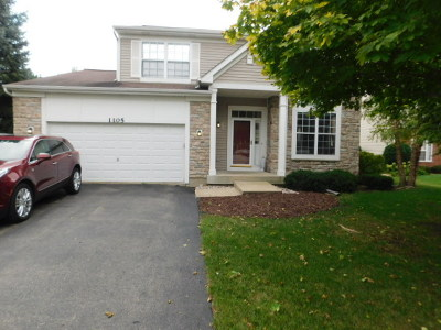 Shorewood Single Family Home New: 1105 Vertin Boulevard