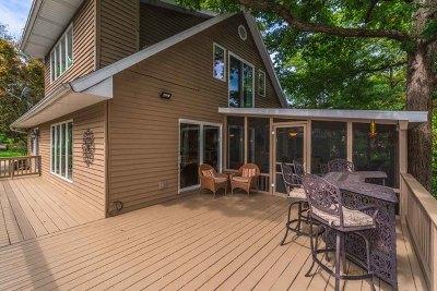 Single Family Home New: 25262 Arrowhead Lane
