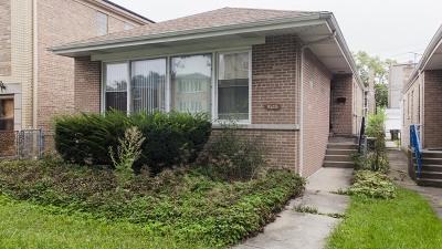 Single Family Home New: 6213 North Richmond Street