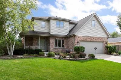 Single Family Home New: 3414 Norwood Lane